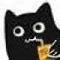 :blackcat_heshui: