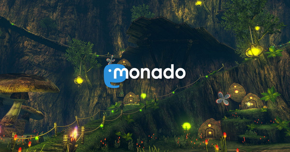 Monado